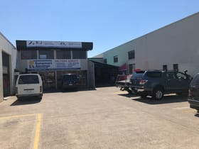 Factory, Warehouse & Industrial commercial property for lease at 3/16 Hilldon Crt Nerang QLD 4211