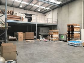 Industrial / Warehouse commercial property for lease at 2/2-6 Yiannis Court Springvale VIC 3171