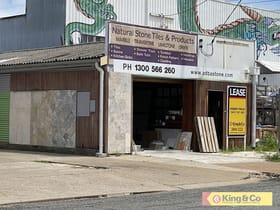 Factory, Warehouse & Industrial commercial property for lease at 1/66 Taylor Street Bulimba QLD 4171