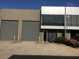 Industrial / Warehouse commercial property leased at 18/820 Princes Highway Springvale VIC 3171