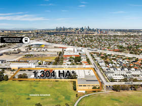 Industrial / Warehouse commercial property for lease at 40-44 Robbs Road (Cnr Currajong Street) West Footscray VIC 3012
