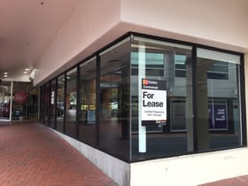 Retail commercial property for lease at 10/33 Bougainville St Griffith ACT 2603