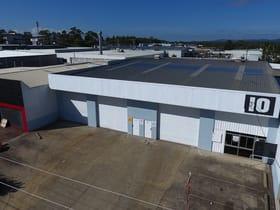Factory, Warehouse & Industrial commercial property for lease at 10 Aranda Street Slacks Creek QLD 4127