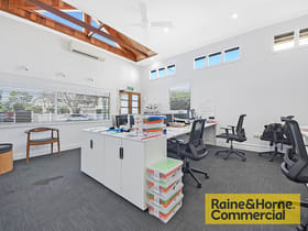 Offices commercial property for lease at 56 Lodge Road Wooloowin QLD 4030