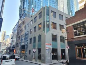 Medical / Consulting commercial property for lease at LEVEL 3/385 LITTLE LONSDALE STREET Melbourne VIC 3000