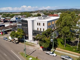 Offices commercial property for lease at 15 Lambton Road Broadmeadow NSW 2292