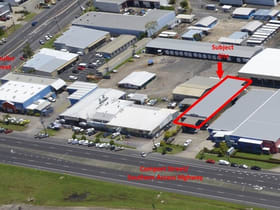 Factory, Warehouse & Industrial commercial property for lease at 56 Comport Street Portsmith QLD 4870