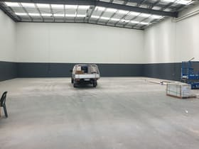Industrial / Warehouse commercial property for lease at 3/35 Wurundjeri Drive Epping VIC 3076