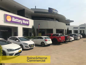 Showrooms / Bulky Goods commercial property for lease at Shop 1/138-140 Elizabeth Drive Liverpool NSW 2170