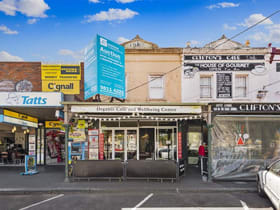 Retail commercial property for lease at 308 Queens Parade Fitzroy North VIC 3068