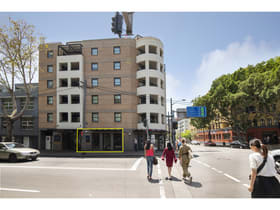 Offices commercial property for lease at Shop 1/104 Pyrmont Street Pyrmont NSW 2009