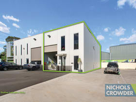 Showrooms / Bulky Goods commercial property for lease at 2/55 Wangara Road Cheltenham VIC 3192