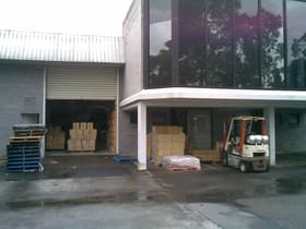 Industrial / Warehouse commercial property for lease at Castle Hill NSW 2154