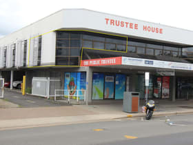 Medical / Consulting commercial property for lease at F1/25-27 Sheridan Street Cairns City QLD 4870