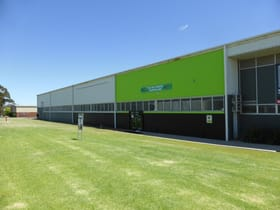 Industrial / Warehouse commercial property for lease at 2/18 Mountbatten Drive Dubbo NSW 2830
