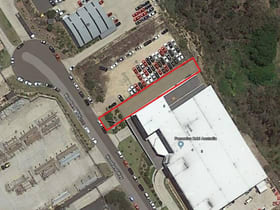 Development / Land commercial property for lease at 6 Woodland Way Mount Kuring-gai NSW 2080