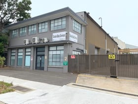 Industrial / Warehouse commercial property for lease at 2 McLachlan Ave Artarmon NSW 2064