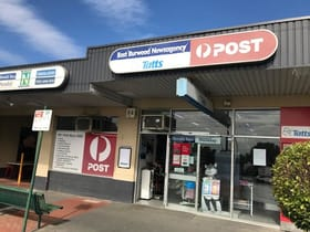 Retail commercial property for lease at 16 Burwood Highway Burwood VIC 3125