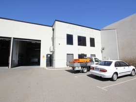 Factory, Warehouse & Industrial commercial property for lease at 1/53 Innovation Circuit Wangara WA 6065
