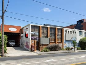 Factory, Warehouse & Industrial commercial property for lease at 119-121 Nicholson Street Brunswick East VIC 3057