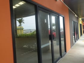 Showrooms / Bulky Goods commercial property for lease at 7/72 Connors Road Paget QLD 4740