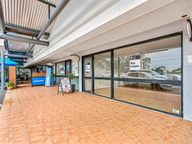 Medical / Consulting commercial property for lease at 14 Allamanda Drive & 23 Daisy Hill Road Daisy Hill QLD 4127