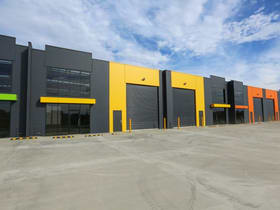 Industrial / Warehouse commercial property for lease at 24 Bate Close Pakenham VIC 3810