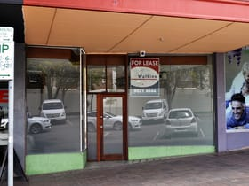 Retail commercial property for lease at 55D Eton Sutherland NSW 2232