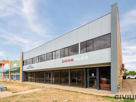 Showrooms / Bulky Goods commercial property for lease at 46 Hoskins Street Mitchell ACT 2911