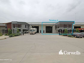 Industrial / Warehouse commercial property for lease at 2/4 Anisar Court Molendinar QLD 4214