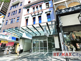 Shop & Retail commercial property for lease at 115 Queen Street Brisbane City QLD 4000