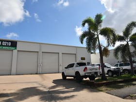 Industrial / Warehouse commercial property for lease at 117 Ingham Road West End QLD 4810