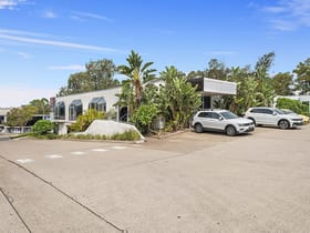 Showrooms / Bulky Goods commercial property for lease at 1/6-8 Hudson Avenue Castle Hill NSW 2154