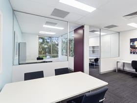 Factory, Warehouse & Industrial commercial property for lease at 9/1 CHAPLIN DRIVE Lane Cove NSW 2066