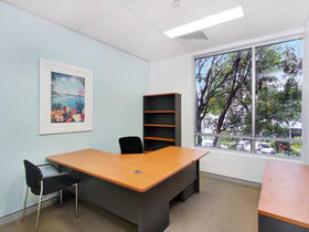 Offices commercial property for lease at 9/1 CHAPLIN DRIVE Lane Cove NSW 2066