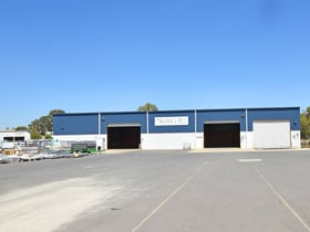 Factory, Warehouse & Industrial commercial property for lease at 1A/58 Bennu Circuit Thurgoona NSW 2640