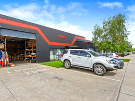 Factory, Warehouse & Industrial commercial property for lease at 2/25 Progress Street Mornington VIC 3931