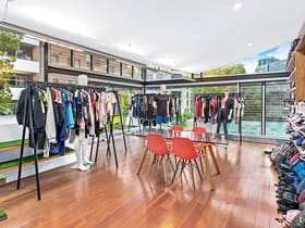Showrooms / Bulky Goods commercial property for lease at Ground Floor + Attic/27 PYRMONT STREET Pyrmont NSW 2009