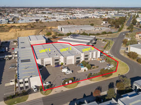 Industrial / Warehouse commercial property for lease at 2/61 Prosperity Avenue Wangara WA 6065