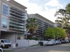 Offices commercial property for lease at 209/20 Dale Street Brookvale NSW 2100