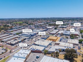 Industrial / Warehouse commercial property for lease at 4 Dewar Street Morley WA 6062