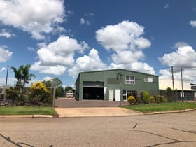 Industrial / Warehouse commercial property for lease at 5 Baban Place Pinelands NT 0829