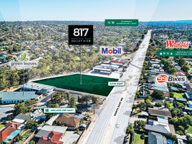 Development / Land commercial property for sale at 817 North East Road Valley View SA 5093