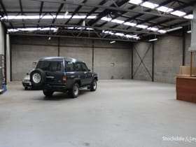 Industrial / Warehouse commercial property for lease at 2/52 Commercial Road Morwell VIC 3840
