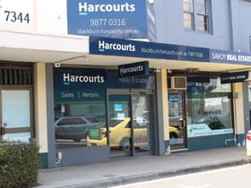 Serviced Offices commercial property for lease at 7-9 BLACKBURN ROAD Blackburn VIC 3130