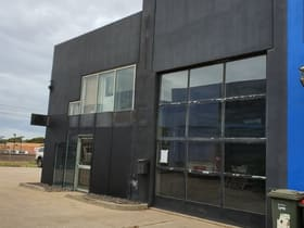 Industrial / Warehouse commercial property for lease at 5/57-59 Horne  Street Sunbury VIC 3429