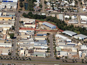 Industrial / Warehouse commercial property for lease at 12 Whitehouse Street Garbutt QLD 4814