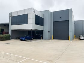 Industrial / Warehouse commercial property for lease at 2/198 Atlantic Drive Keysborough VIC 3173