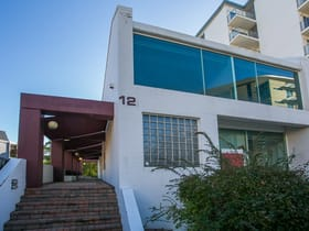 Offices commercial property for lease at Level 1 / 12 Prowse Street West Perth WA 6005