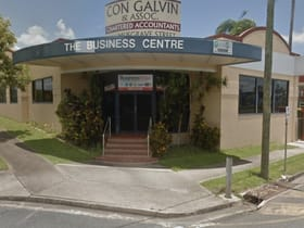 Offices commercial property for lease at Unit 2/111 Musgrave Street Berserker QLD 4701